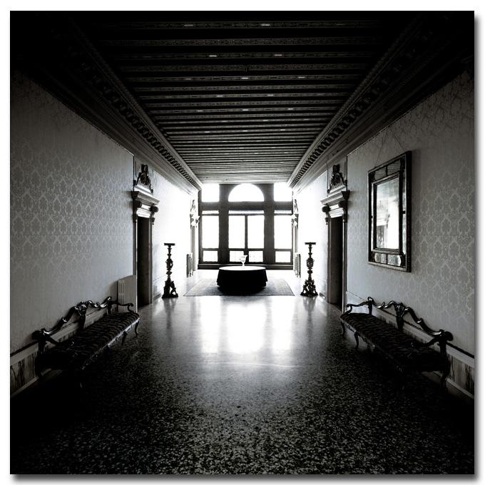 """Palazzo Mocenigo"", 2004"
