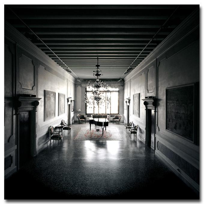 """Palazzo Loredan dell'Ambasciatore"", 2004"