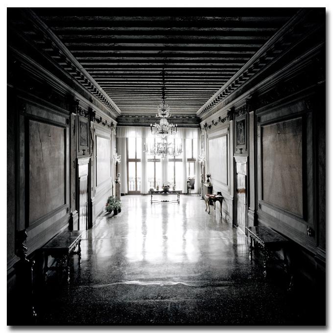 """""""Palazzo Contarini degli Scrigni"""", 2005"""
