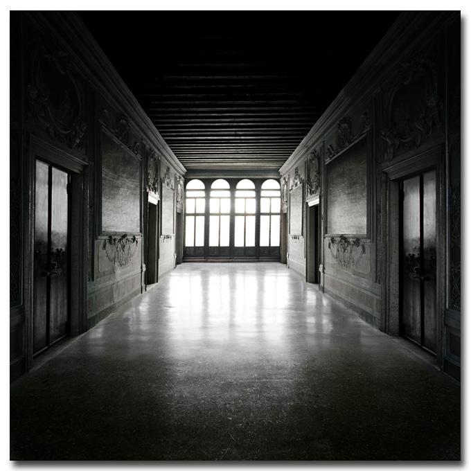 """Palazzo Barbaro"", 2007"