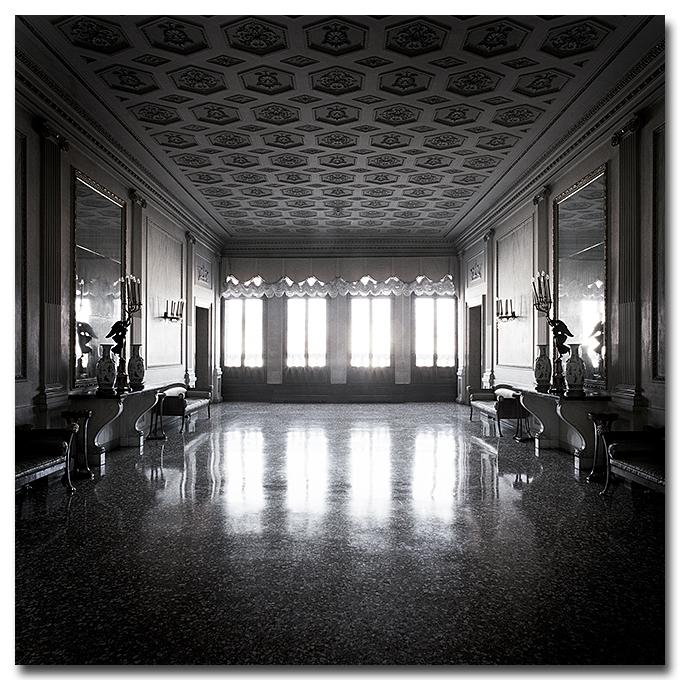 """Palazzo Dolfin Manin"", 2011"