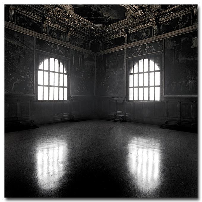 """Palazzo Ducale I"", 2011"