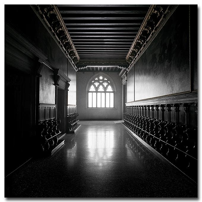 """Palazzo Ducale, Liagò"", 2011"