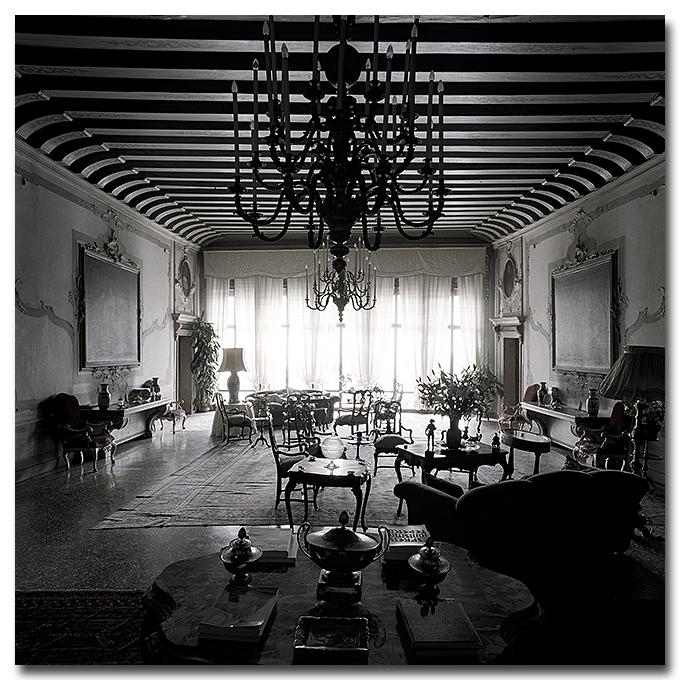"""""""Palazzo Malipiero"""", 2004"""