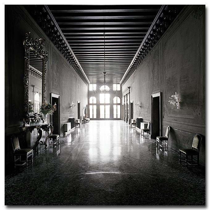 """""""Palazzo Corner Mocenigo"""", 2011"""