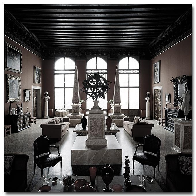 """""""Palazzo Nomboli"""", 2011"""