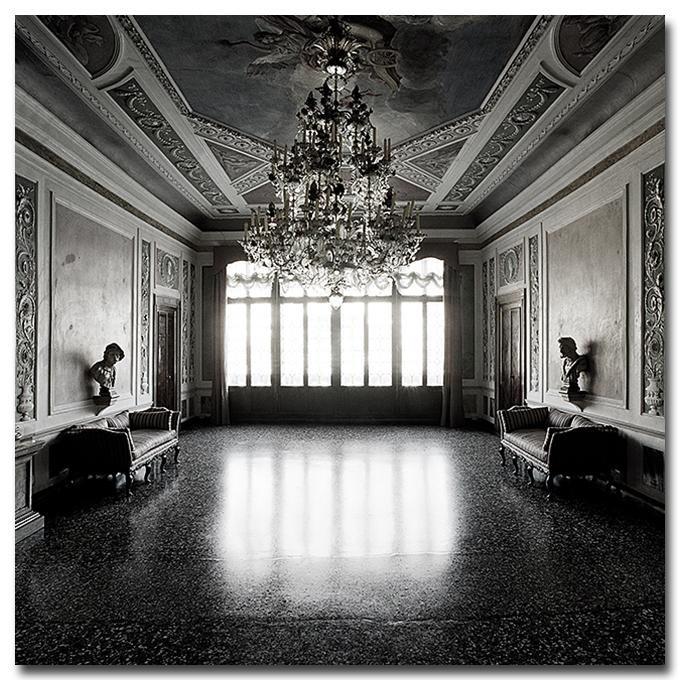 """""""Palazzo Querini Stampalia"""", 2011"""