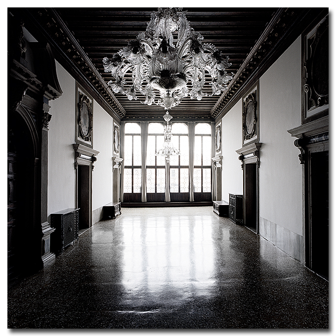 """""""Palazzo Barbarigo della Terrazza"""", 2011"""