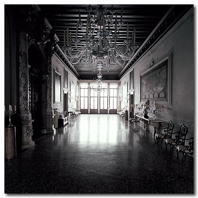 """Palazzo Giustinian Recanati"", 2014"