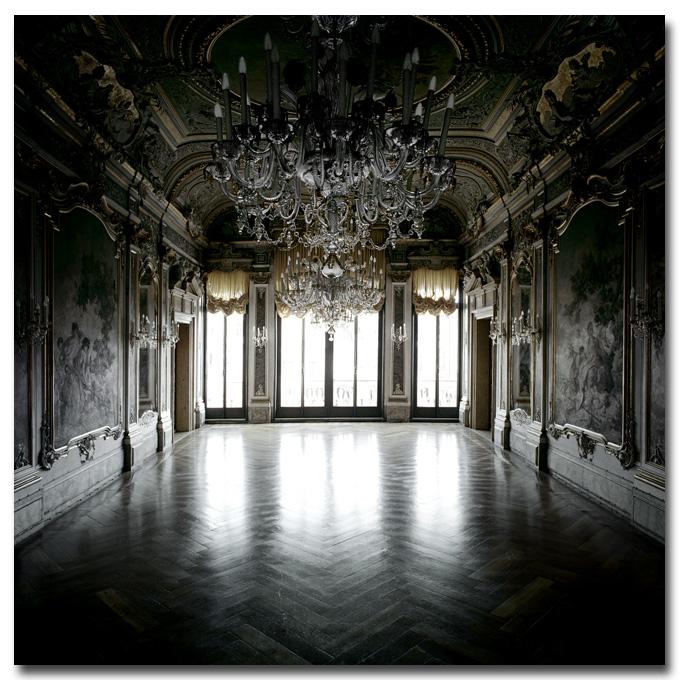 """""""Palazzo Papadopoli"""", 2007"""