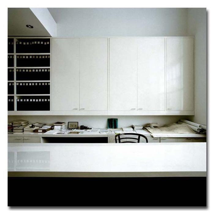 """""""Richard Meier"""", 2003"""
