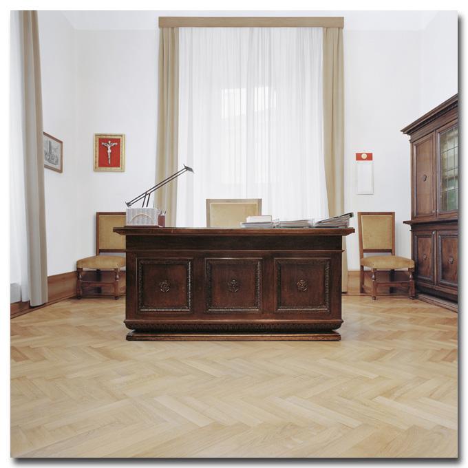 """Tribunal of the Roman Rota"""