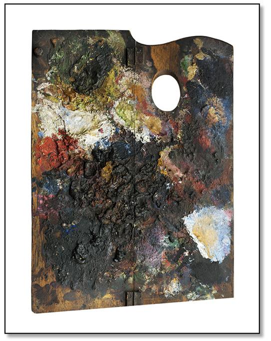 """Paul Cézanne"""