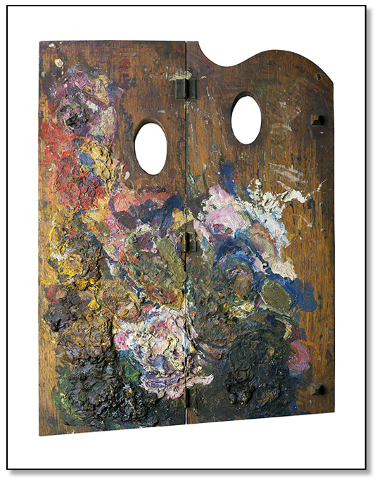 """Paul Gauguin"""