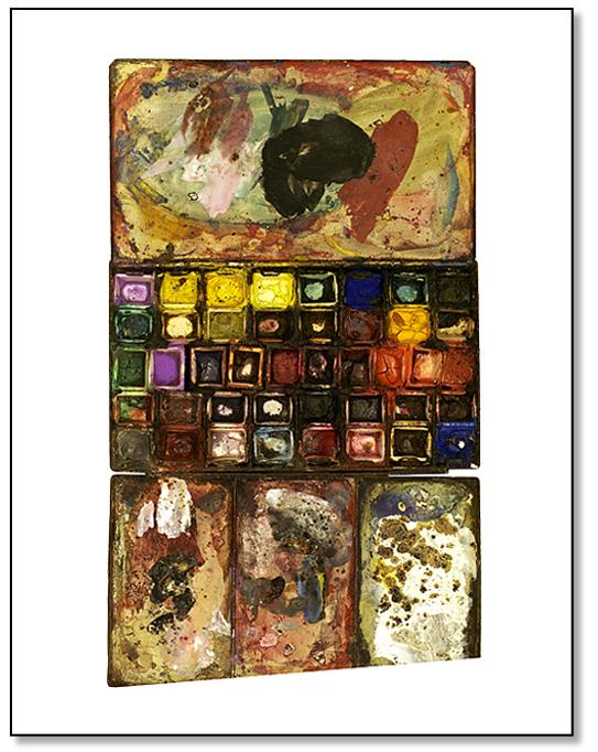 """""""Paul Klee"""""""