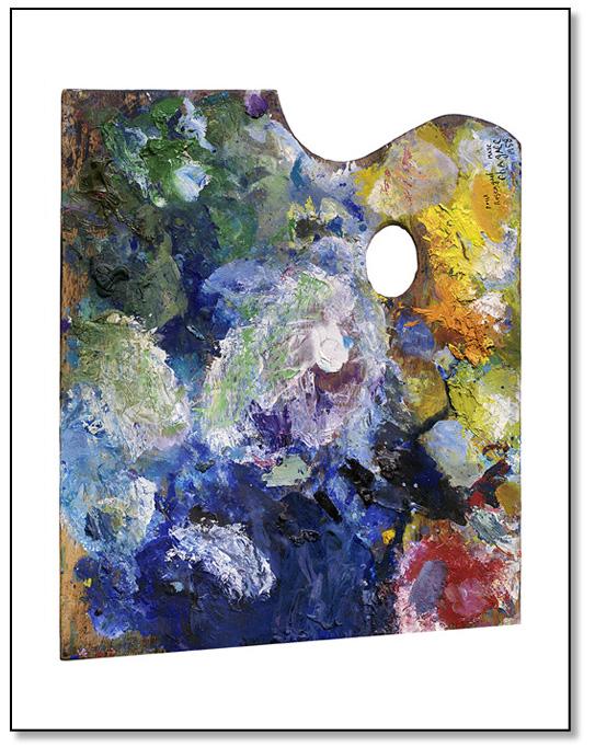 """Marc Chagall"""