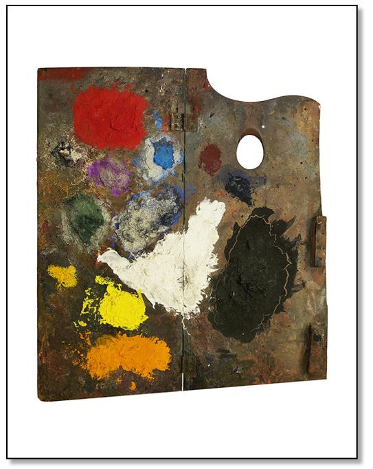 """Joan Miró"""