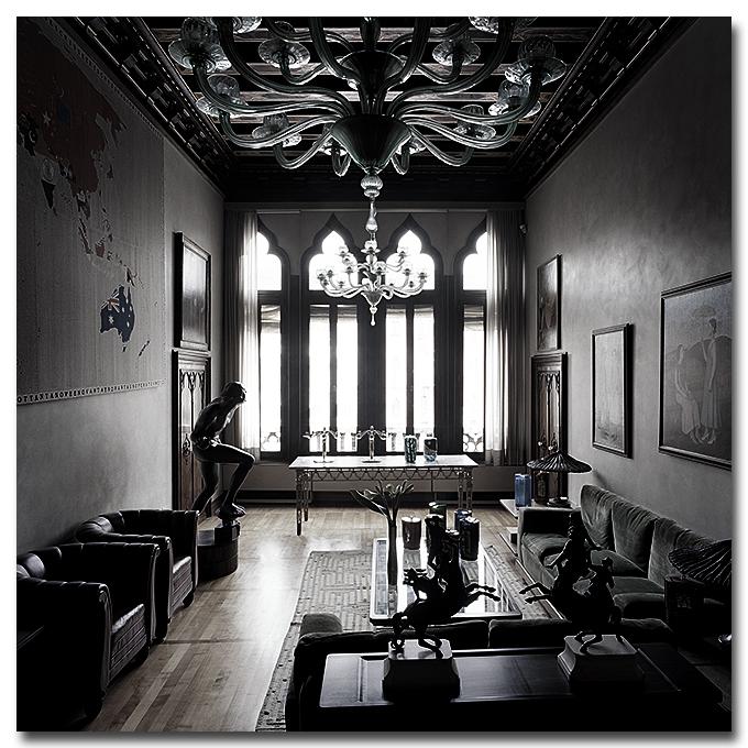 """""""Palazzo Gritti"""", 2011"""