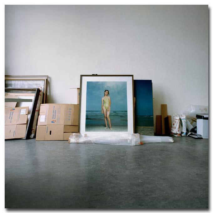 """Rineke Dijkstra"", 2003"