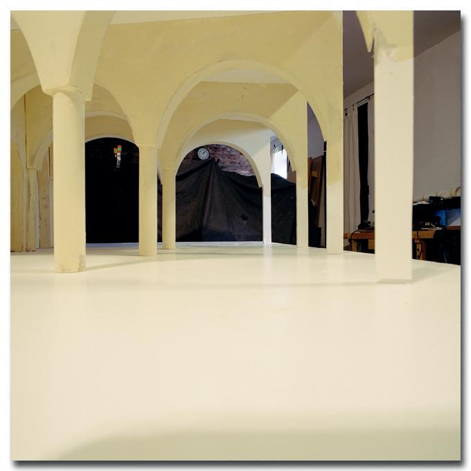 """James Casebere"", 2004"