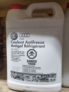 Genuine Coolant