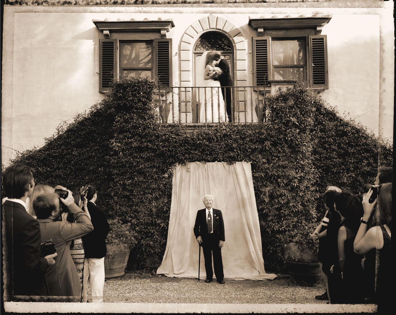 Somoroff Wedding
