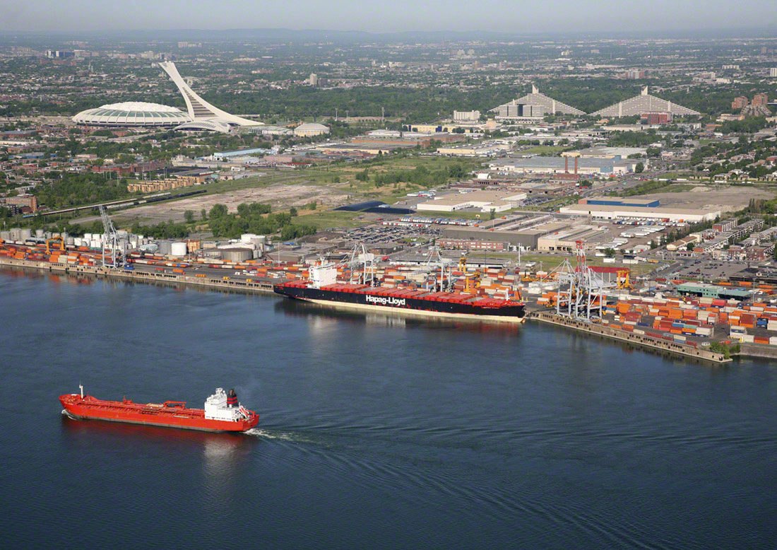 Montreal Gateway Terminals