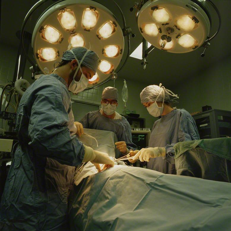 Hôpital Lakeshore