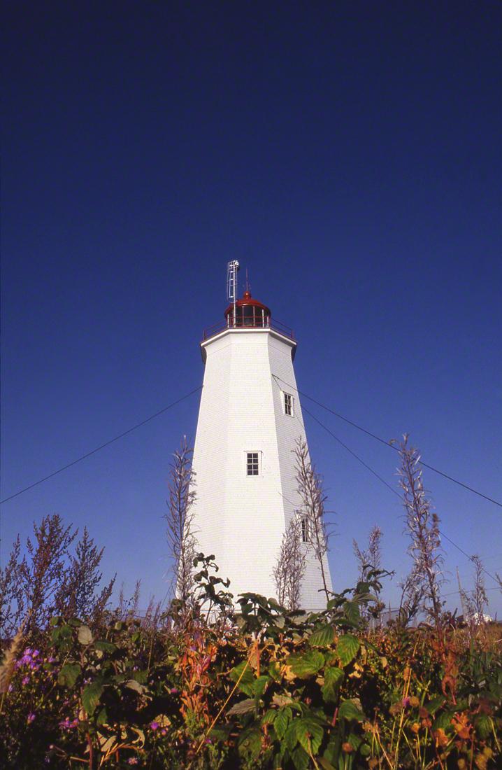 Miscou, Miscou Island