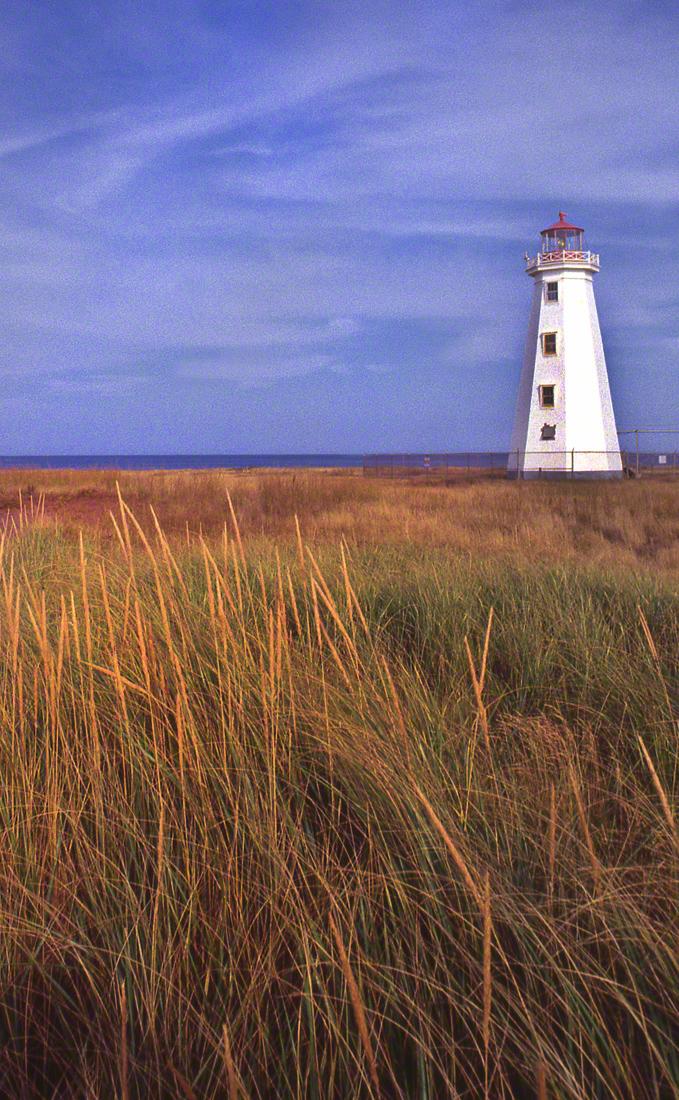 North Cape, North Cape