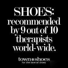 Town Shoes Advertisement (2014)