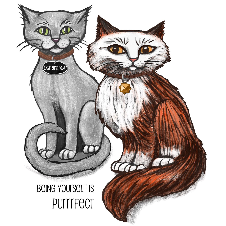 Purrrfect Kitties