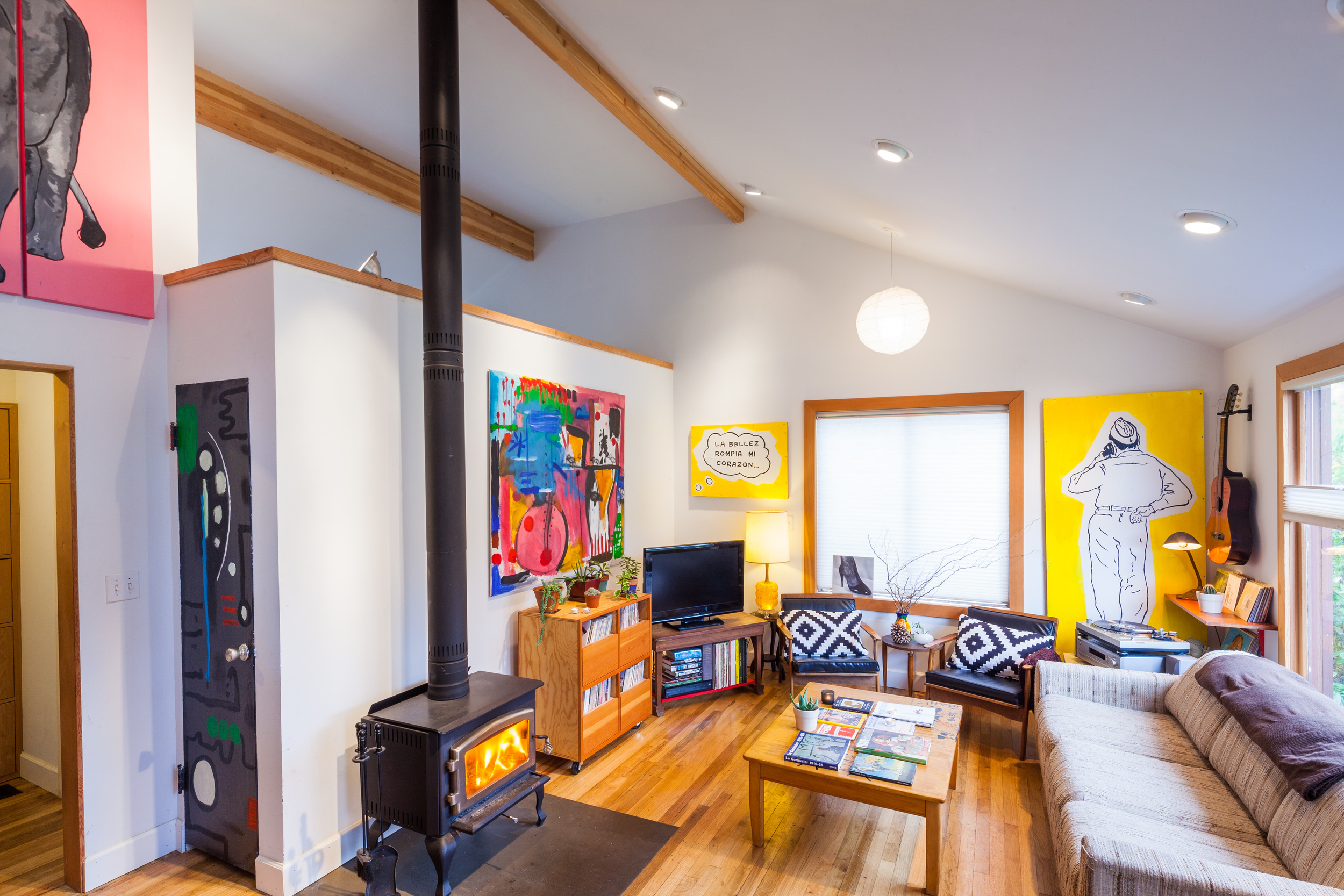 Woodstock Remodel    click  to view more photos