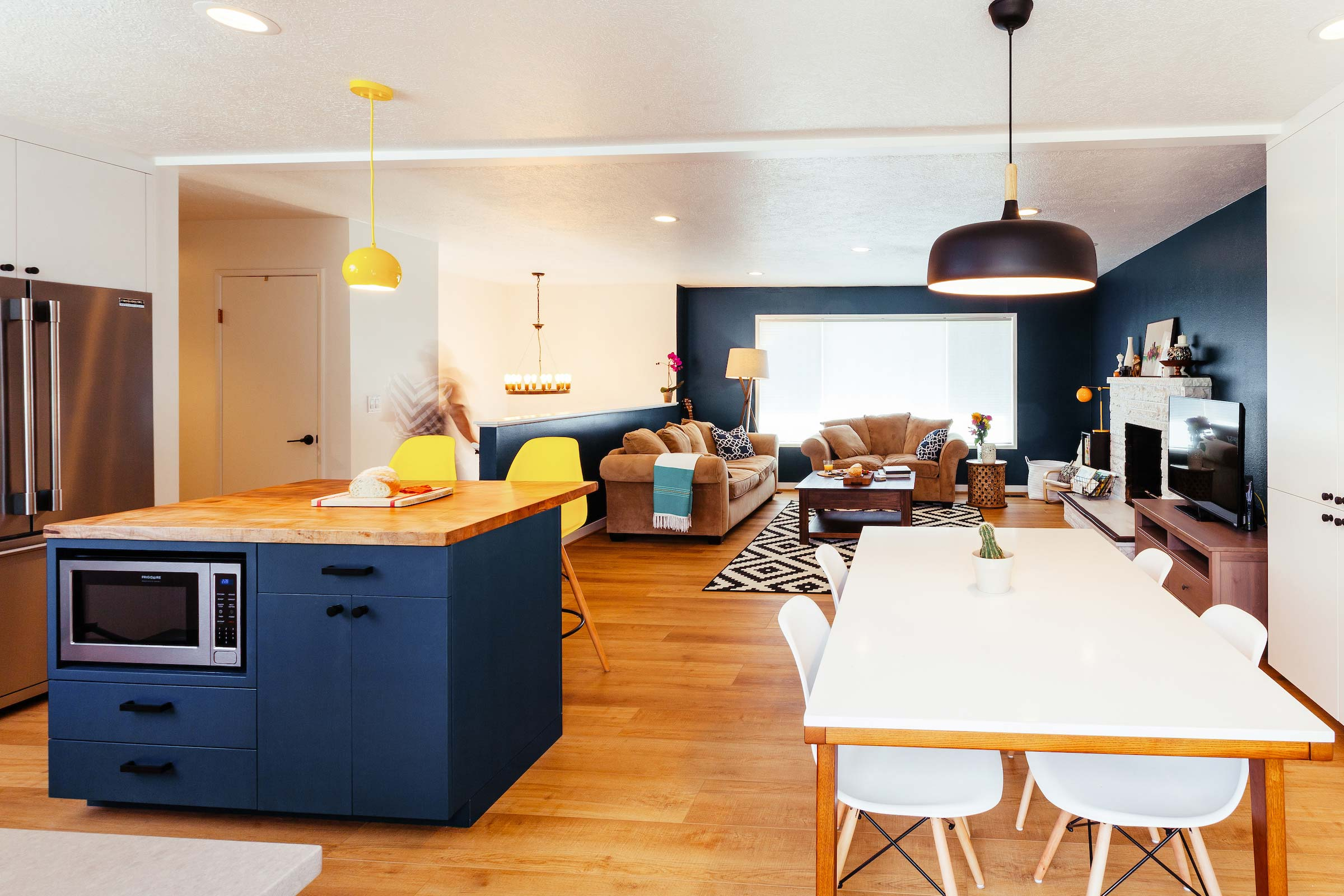 The Jack + Mare Rocky Butte Remodel