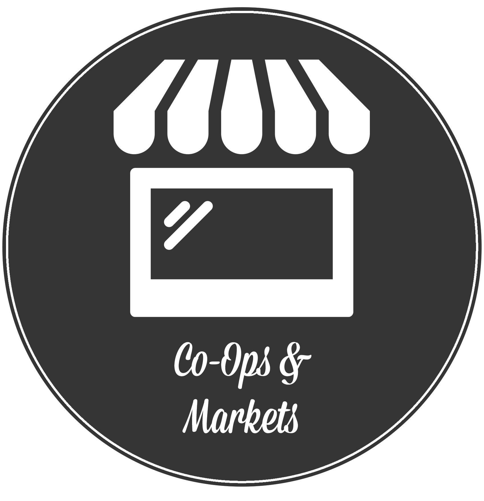 Co-ops & Markets