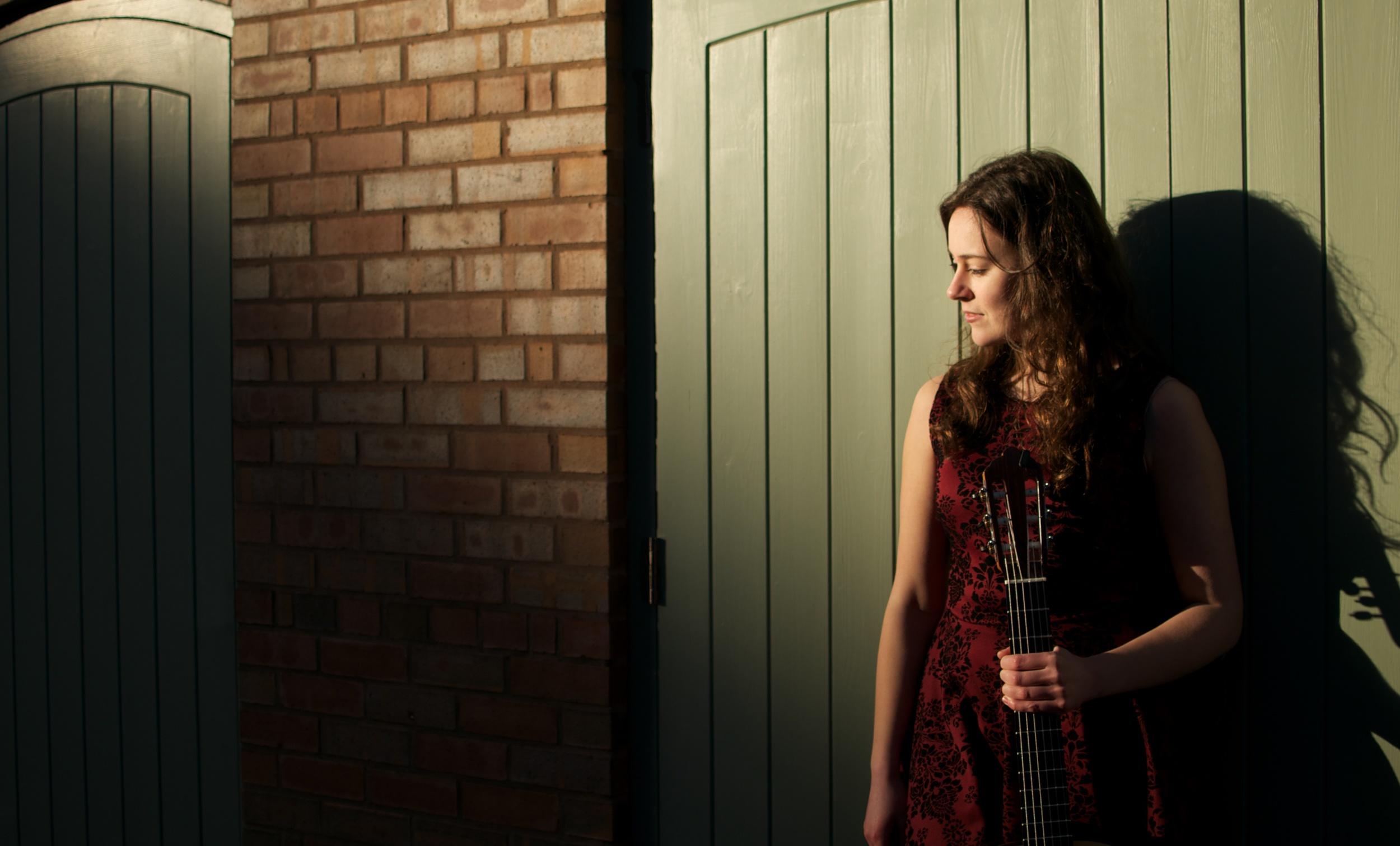 Hannah Woollacott