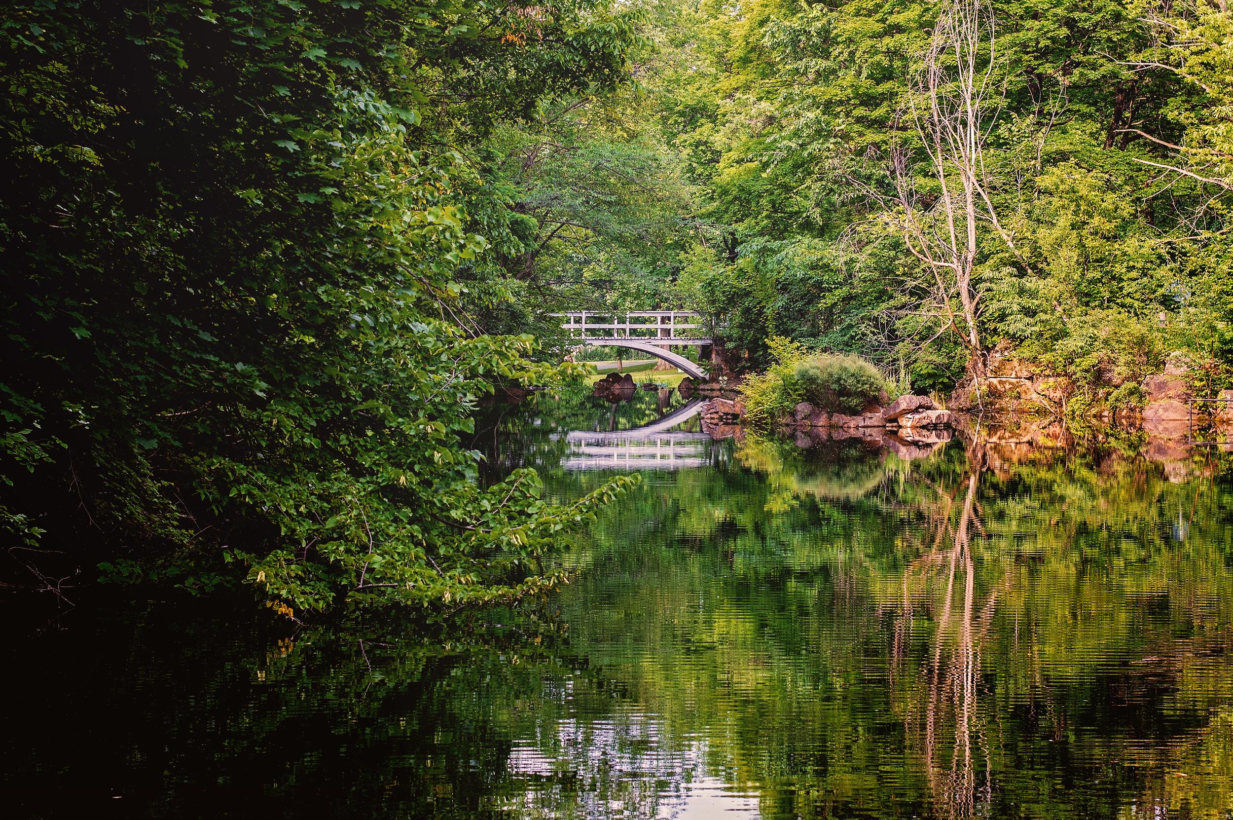 Parc Jean-Drapeau © Deena Roth Photography