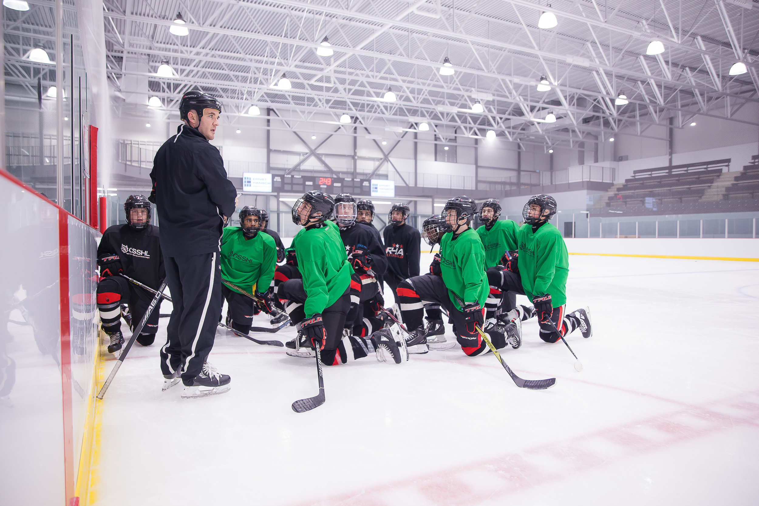 4. Coach Brad Purdie and the RHA Nationals Bantams.jpg