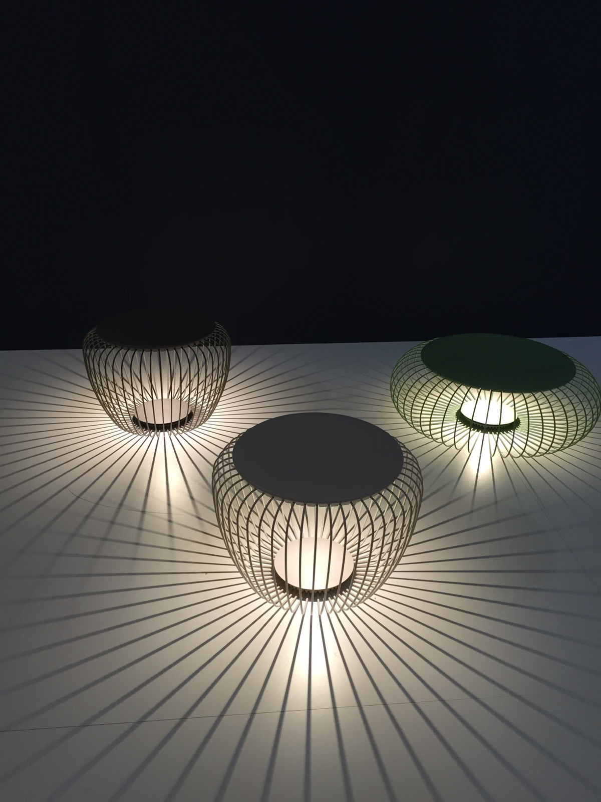VIBIA NEW LIGHTING PRODUCTS