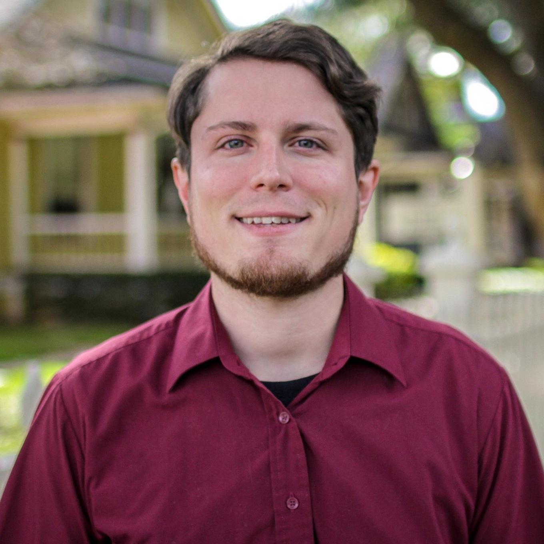 Josh Cinquemani  Program Coordinator