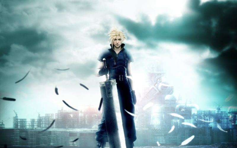 Final-ish Fantasy VII: A Thought Experiment