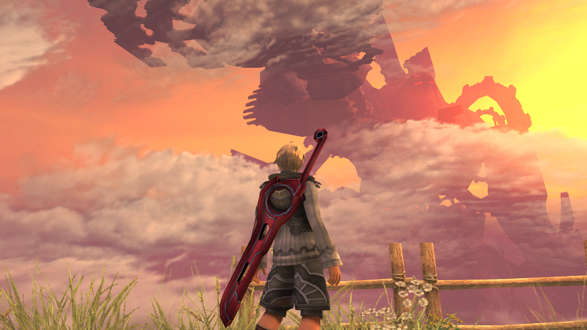 Monado? More Like MonaDON'T: Xenoblade and the Art of Unfinished Games