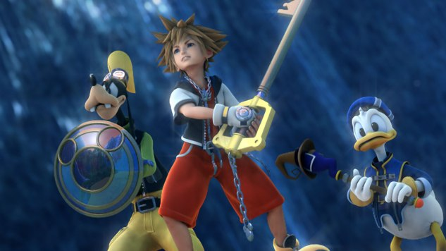 The Worlds of Kingdom Hearts: The Good, the Bad, and the Ugly