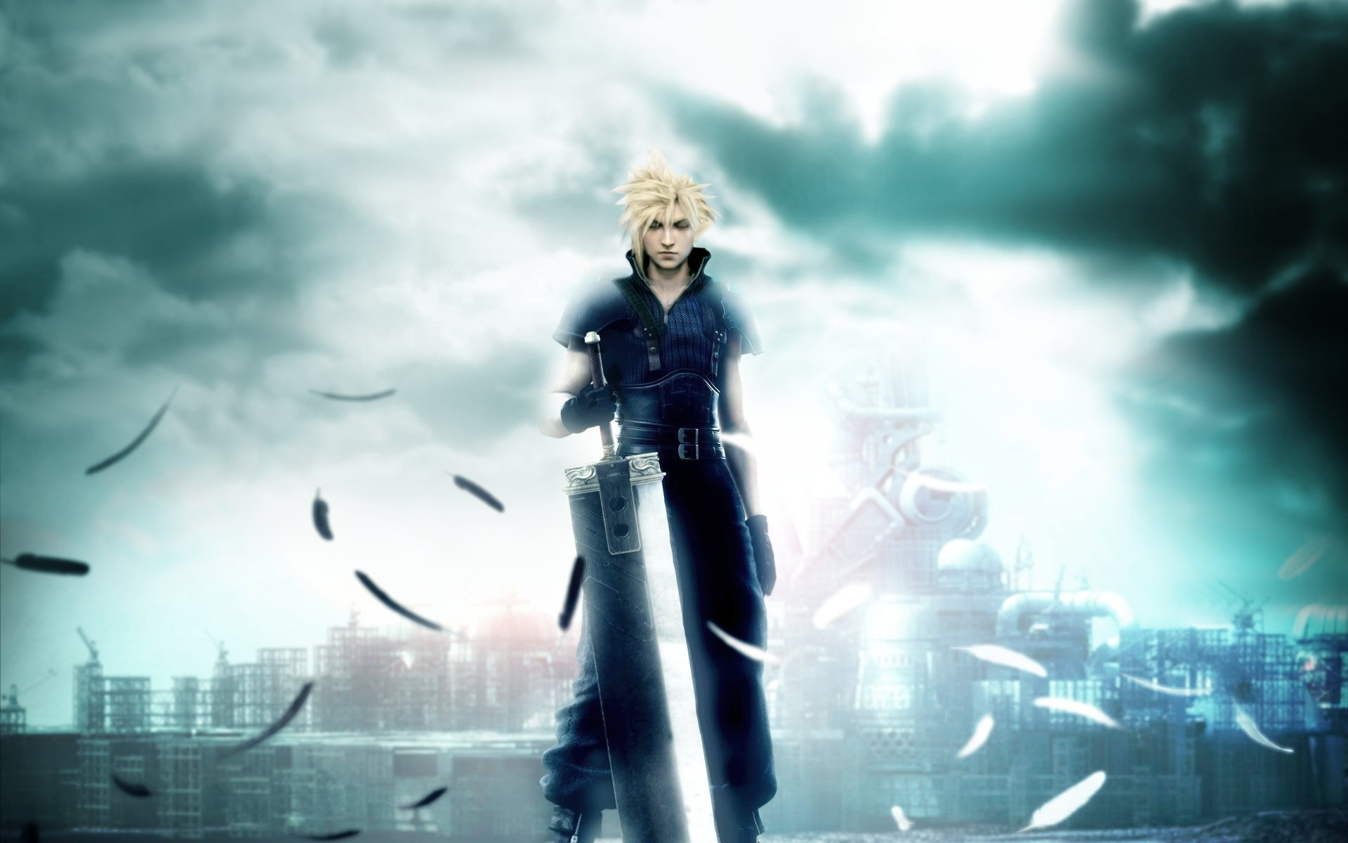 Final Fantasy VII: A Thought Experiment