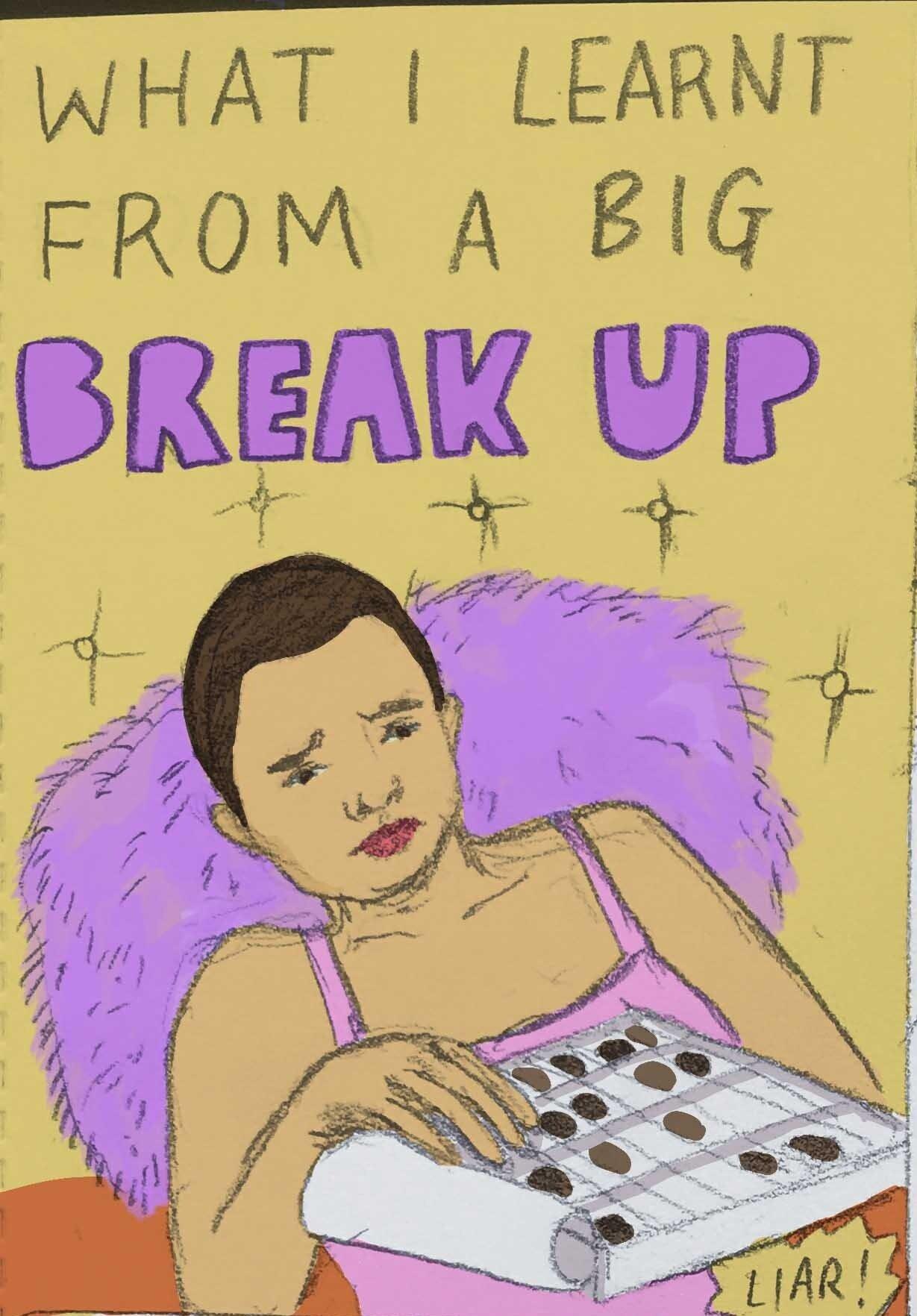 Big Break up