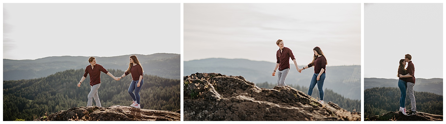 Lone Tree Hill Early Summer Golden Hour Engagement_011_WEB.jpg