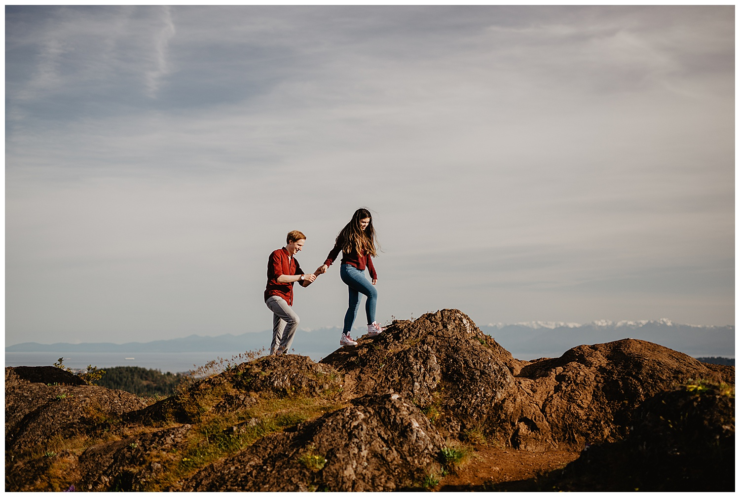 Lone Tree Hill Early Summer Golden Hour Engagement_185_WEB.jpg