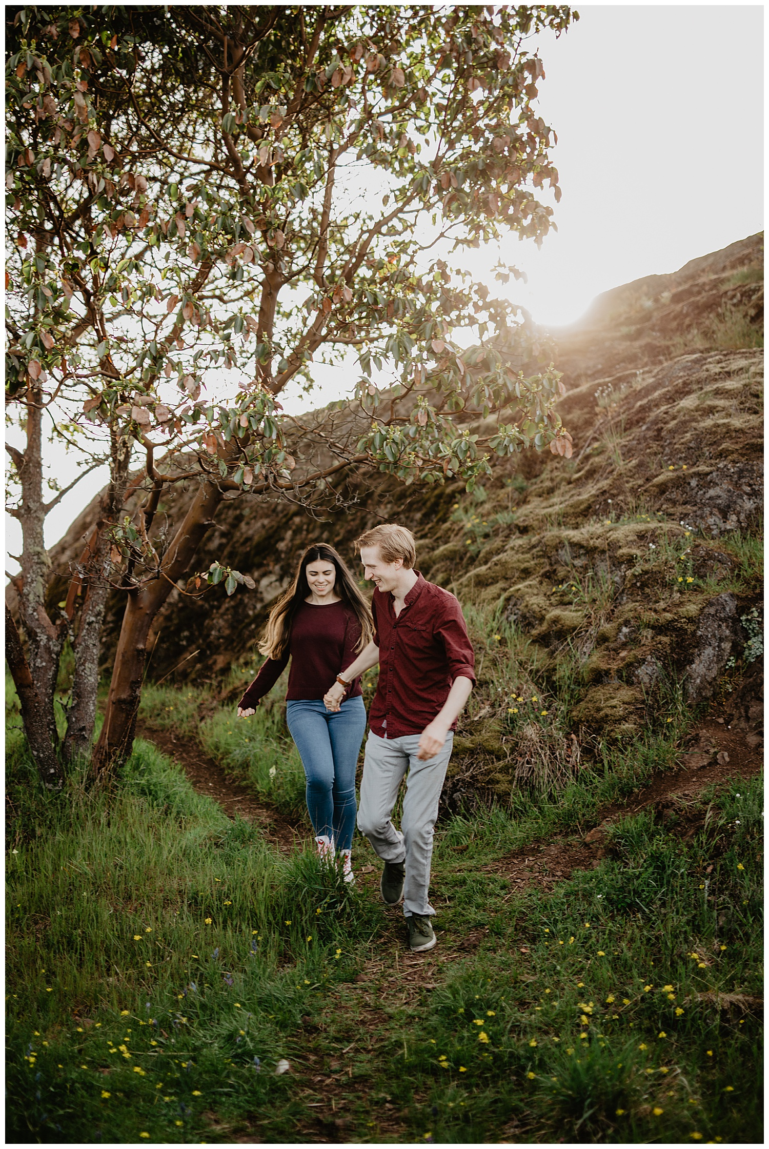 Lone Tree Hill Early Summer Golden Hour Engagement_383_WEB.jpg