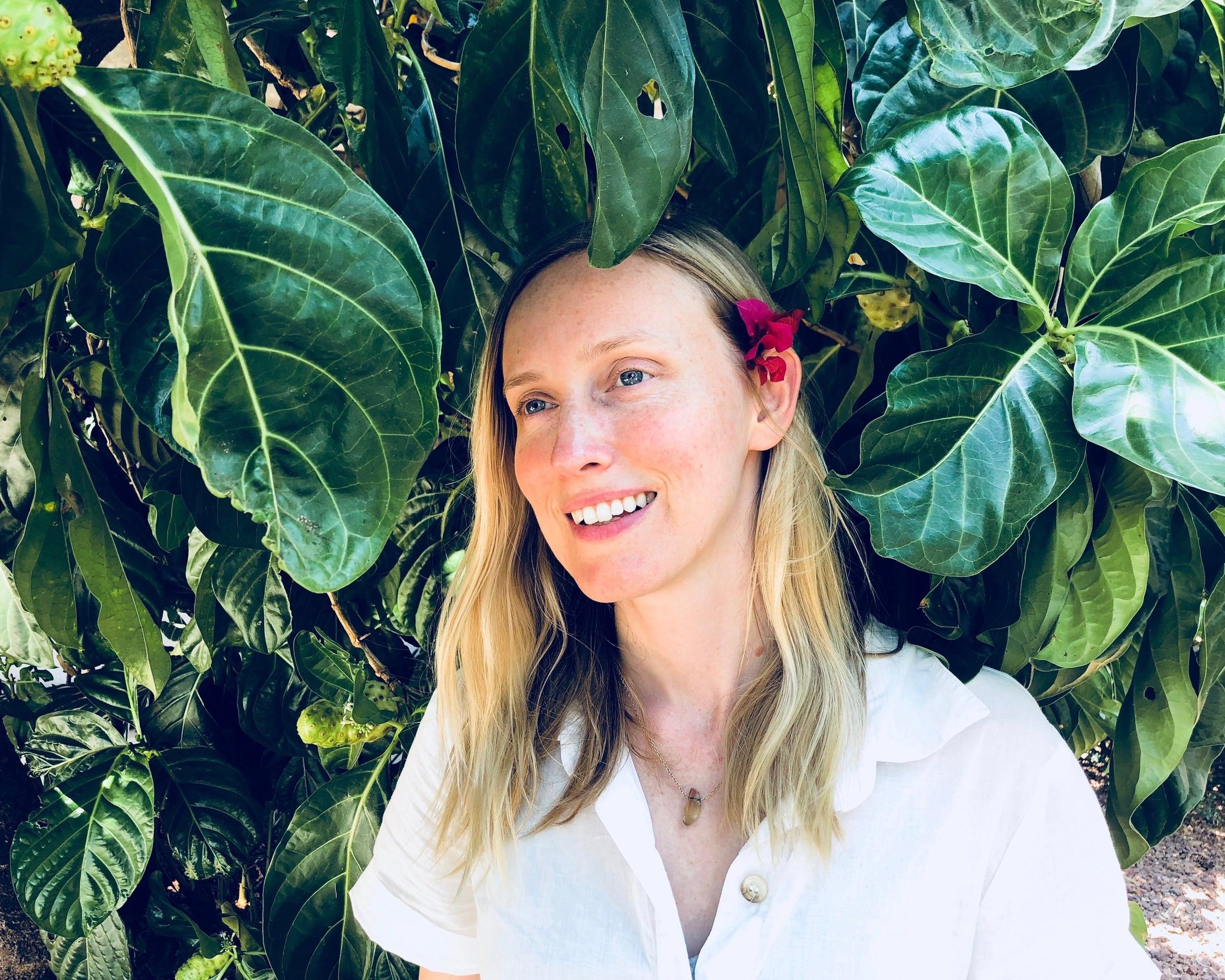 Juliana McCarthy (Astrologer, Energy Healer, + Meditation Instructor )