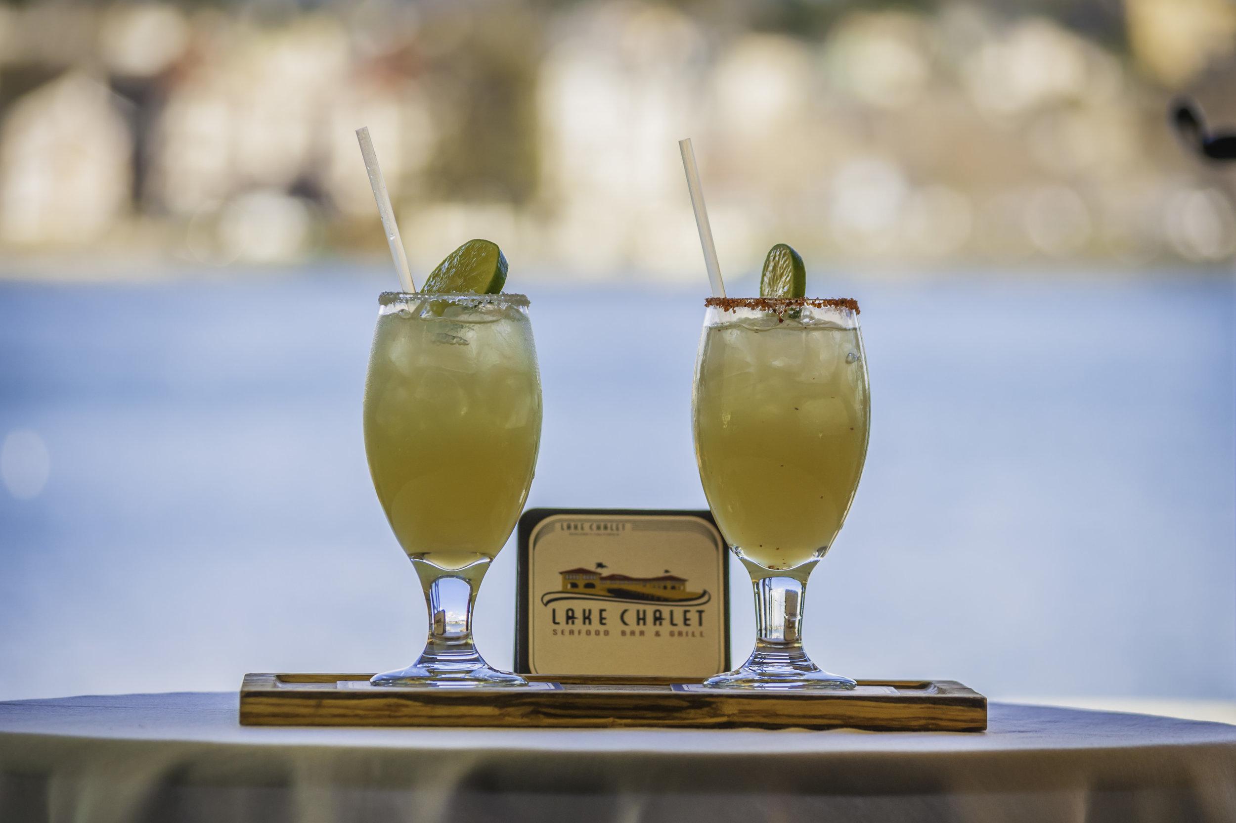 Chalet Cocktails